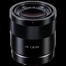 Sony SEL 55/1,8 FE Sonnar T ZA
