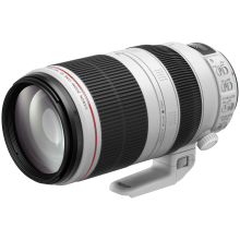 Canon EF 100-400/4,5-5.6 L IS II USM