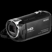 Sony HDR-CX405B videocamera