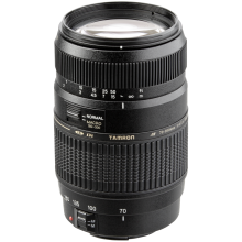 Tamron 70-300/4-5.6 Di Canon