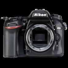 Nikon D7200 Body occasion