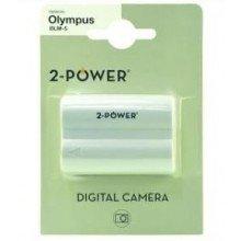 2Power Olympus BLM-5