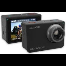Activeon Solar XG actioncam + solar