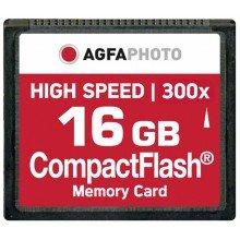 Agfa CF 16gb High Speed