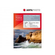 AgfaPhoto Professional Photo Paper 240 g 10x15