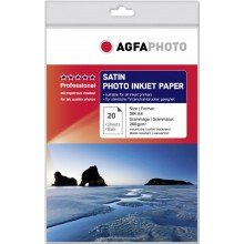 AgfaPhoto A4 Professional Plus Photo Paper 260gram
