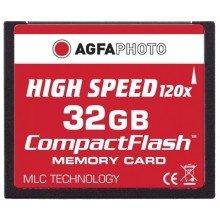 Agfa CF 32gb High Speed