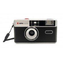 Agfa fotocamera analoog 35mm zwart