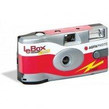AgfaPhoto LeBox 400 27 flash 2 pak