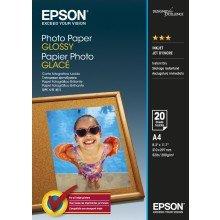 Epson papier A4 glans s042538