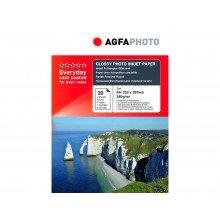 AgfaPhoto Inkjet Papier Everyday 20 vel A4