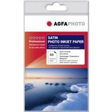 AgfaPhoto Photo Glossy Paper 260 g 10x15 50 vel
