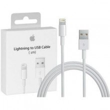 Apple lightning cable 2,0 mtr MD819ZM/A