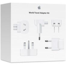 Apple World Travel Adapter Kit MD837ZM/A