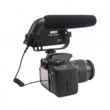 Boya BY-VM190 microfoon