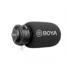 Boya BY-DM100 mic voor smartphone usb-c