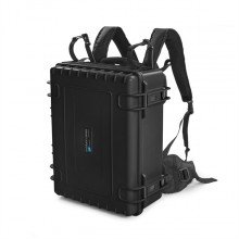 B&W Outdoor.cases Back pack system type 5000/5500/6000