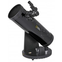 National GeoGraphic telescope 114/500
