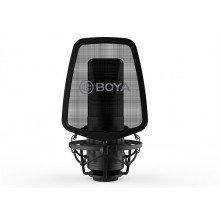Boya BY-M1000 condensor studio recording microphone