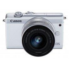 Canon Eos M200+M15-45 IS STM wit