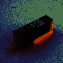 Second Life Replacement Canon PGI 580 zwart