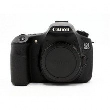 Canon eos 60D body occasion