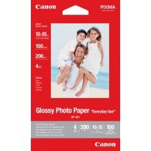 Canon GP-501 10x15, glossy 170 g, 100 vel