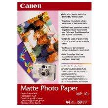 Canon MP 101 A 4, 50 vel Fotopapier mat
