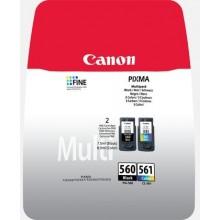 Canon PG 560 + CL561