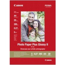 Canon GP-501 A 4, glossy 170 g, 100 vel