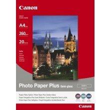 Canon SG-201 A 4, 20 vel 260 g