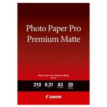 Canon pm101 pro premium A3 mat