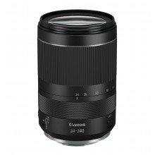 Canon RF 24-240 4/6.3 IS USM