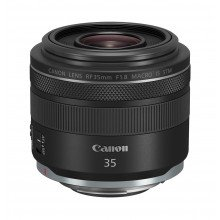 Canon RF 35/1.8 macro IS STM