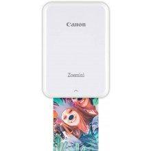 Canon Zoemini wit printer