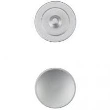 Caruba softrelease button zilver