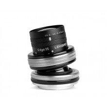 Lensbaby Composer pro II Canon EF met Edge 35