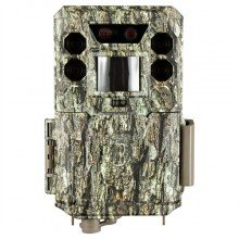Bushnell 30MP Trophy Cam dual core treebark camo no glow