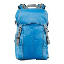 Cullmann Ultralight 2-in-1 daypack 600+ blauw