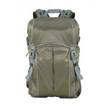 Cullmann Ultralight 2-in-1 daypack 600+ olijf