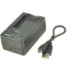 Duracell USB lader voor Olympus LI-40B