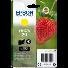 Epson T29 geel