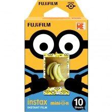 Fujifilm Instax Film Minion
