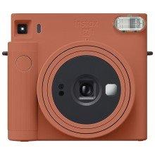Fujifilm Instax Square SQ1 terracotta