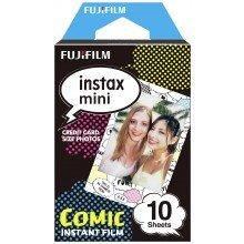Fujifilm Instax Film Mini Comic