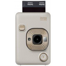 Fujifilm Instax LiPlay beige gold