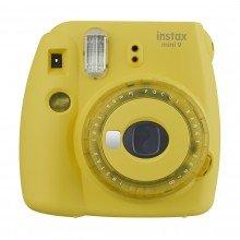 Fujifilm Instax Mini 9 geel limited