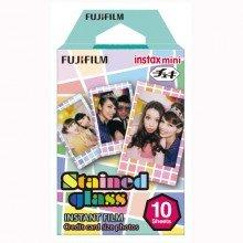 Fujifilm Instax Film Stained