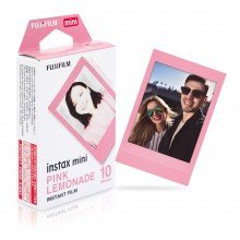 Fujifilm Instax mini Pink lemonade