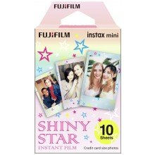 Fujifilm Instax Film Mini Star
